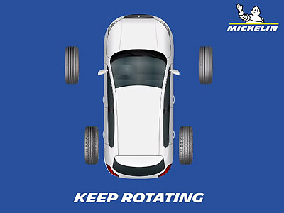 Do your tires need rotating?